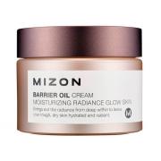 Mizon Barrier Oil Cream Moisturizing Radiance Glow Skin