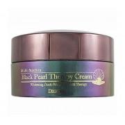Deoproce Black Pearl Therapy Cream